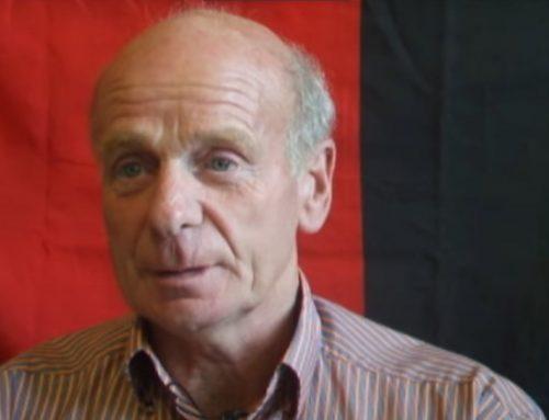 Interview with Joe Langan