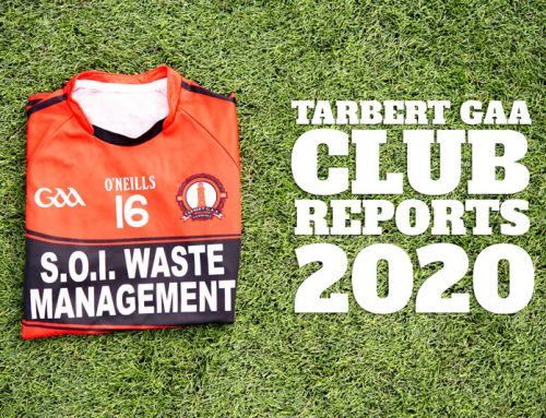 2020 Club Reports